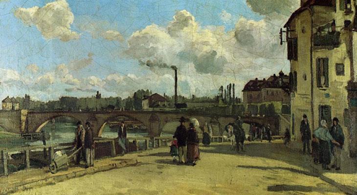 Peintres célèbres