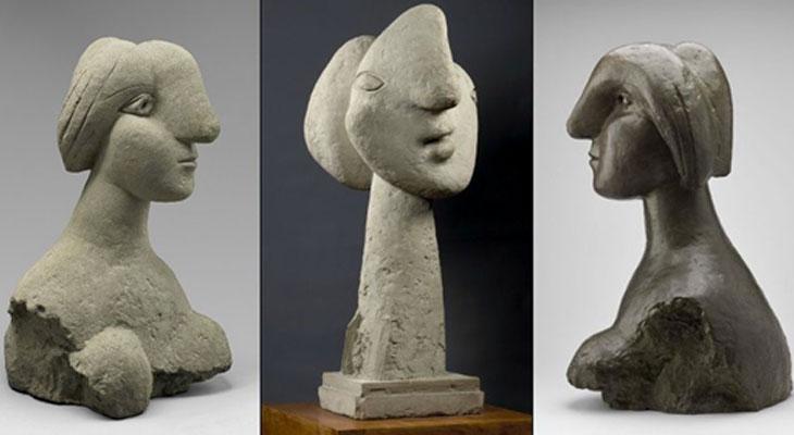 Sculpteurs célèbres